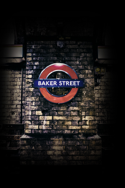 Location - Baker Street, computer service in home/office/hotel